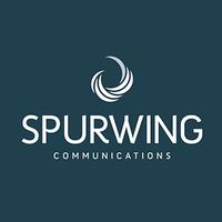 Spurwing Communications Logo