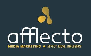 Afflecto Media Marketing Logo