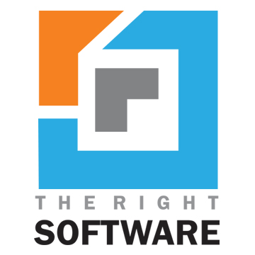 The Right Software pvt Ltd. Logo