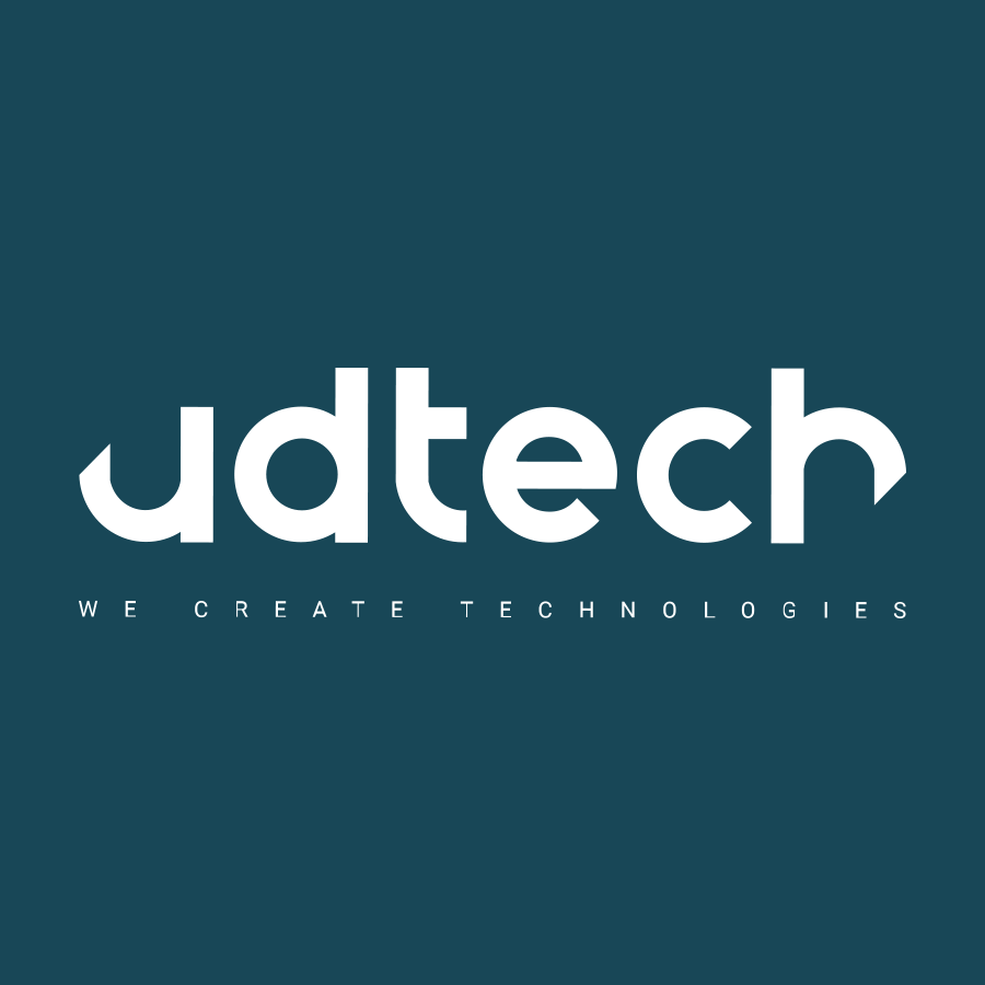 UDTech Logo