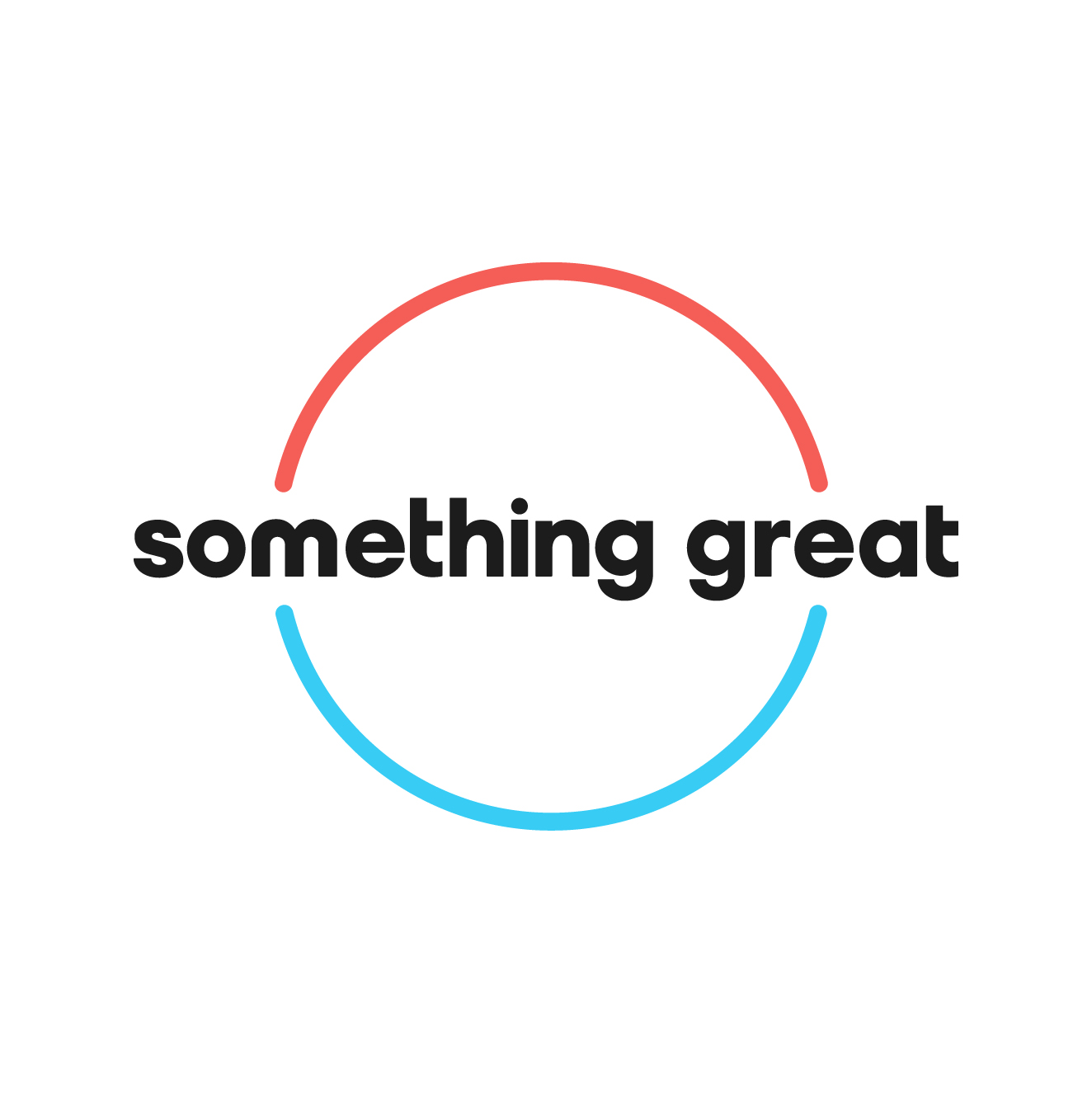 Something Great Marketing Logo