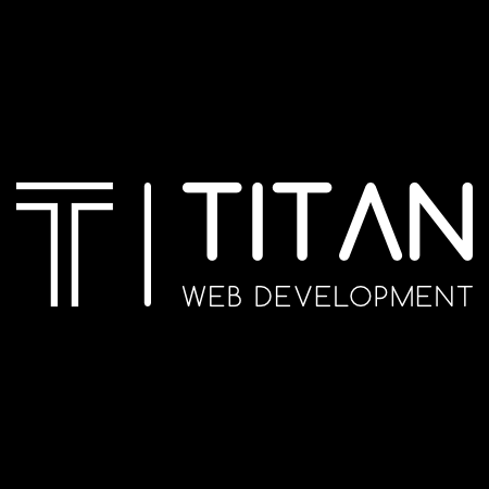 Titan Web Development