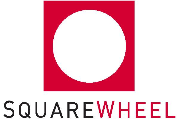 SquareWheel Group Logo