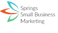 Springs Small Business Marketing logo