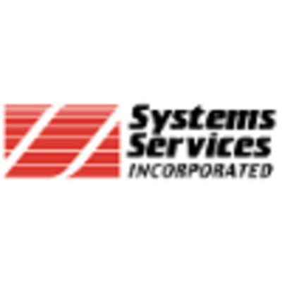 Systems Services Incorporated logo