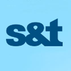 S&T Croatia Logo
