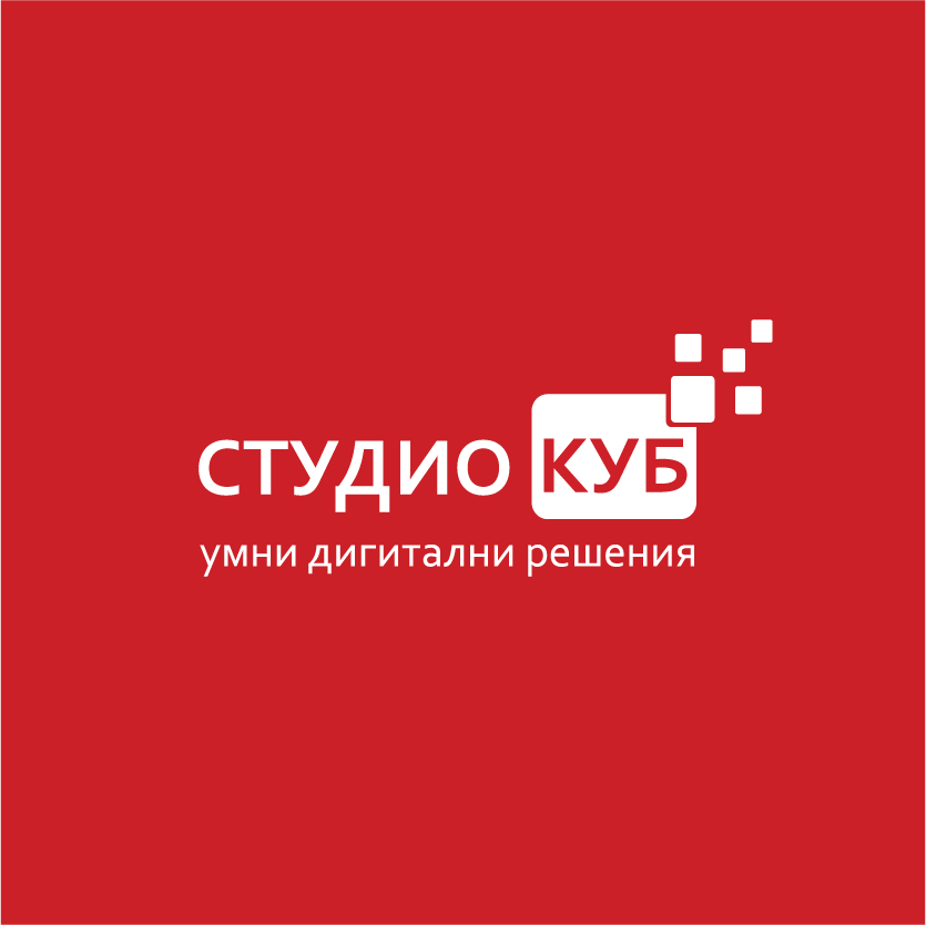 Studio CUBE Logo