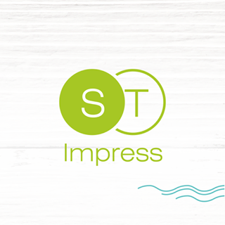 ST Impress Logo