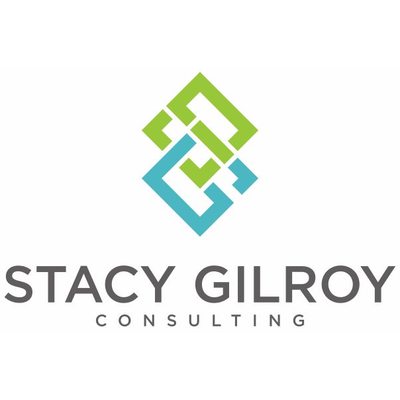 Stacy Gilroy Consulting Logo