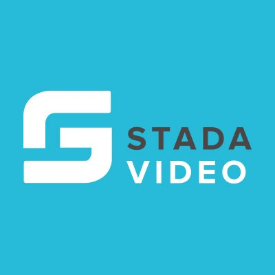 Stada Video Logo