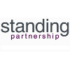 Standing Partnership Logo