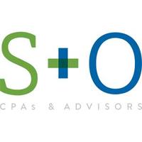 Stanfield + O'Dell Logo