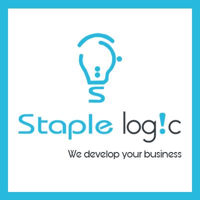 Staple Logic Pvt. Ltd Logo