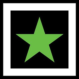 Star Pictures Corporation Logo