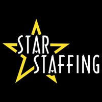 Star Staffing Logo