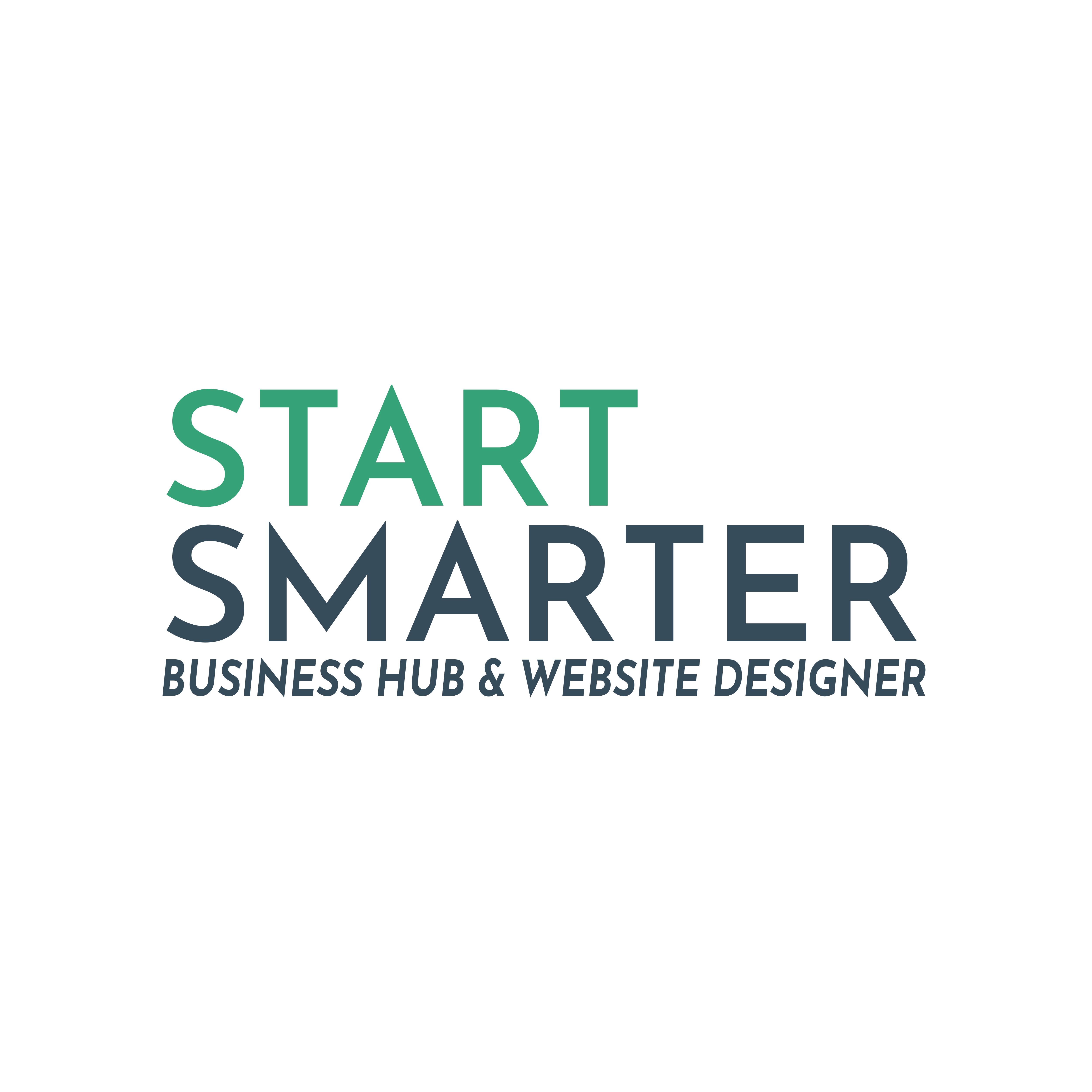 Start Smarter Logo