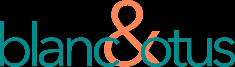 Blanc & Otus Logo