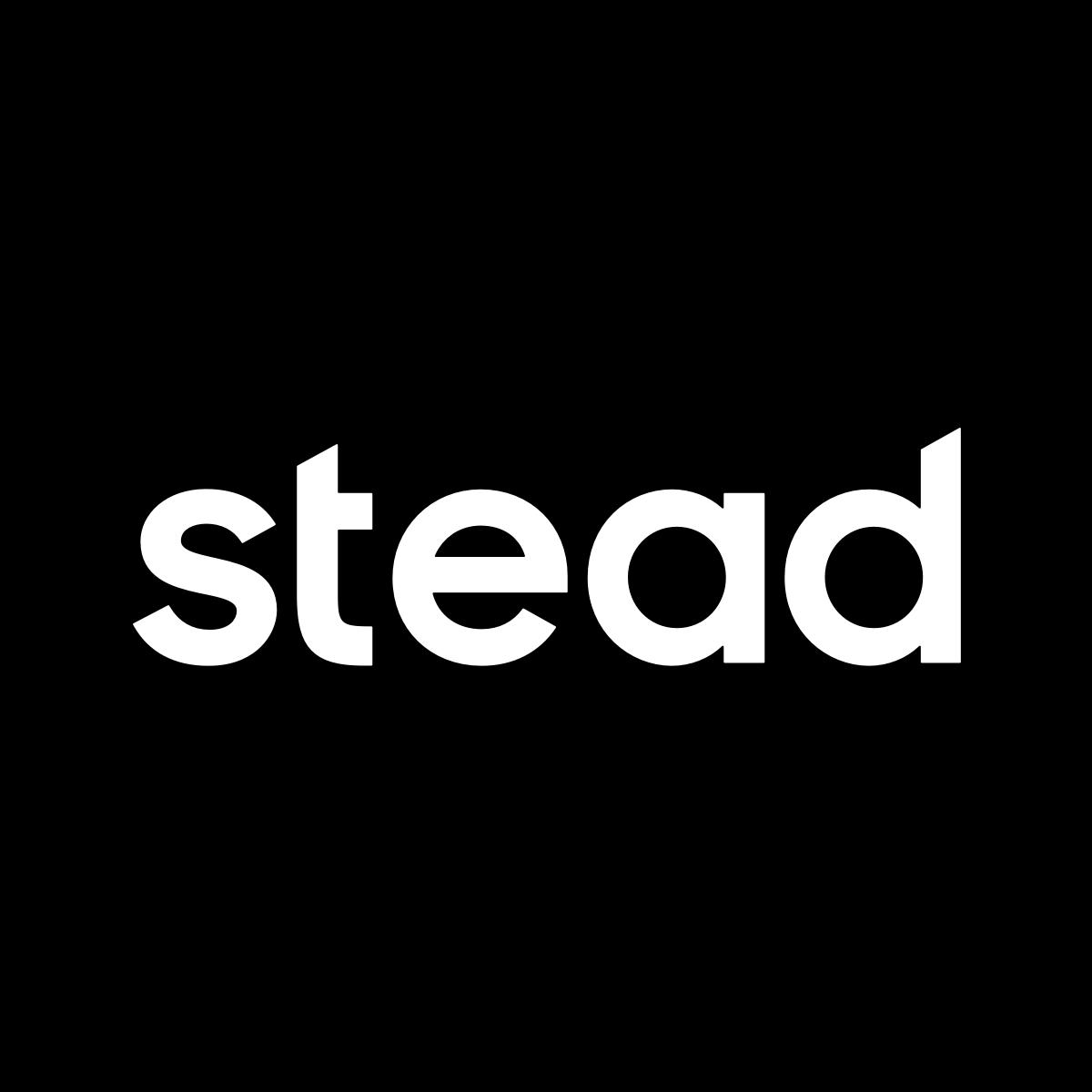 Stead Logo
