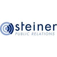 Steiner Public Relations Logo