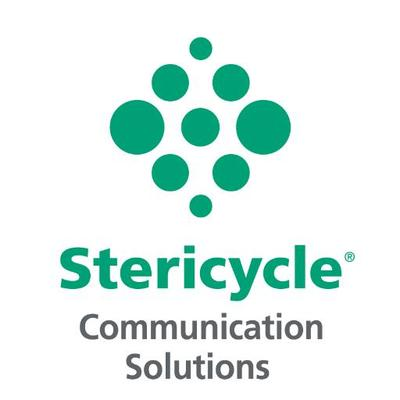 Stericycle Communications Logo
