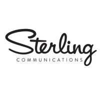 Sterling Communications Logo