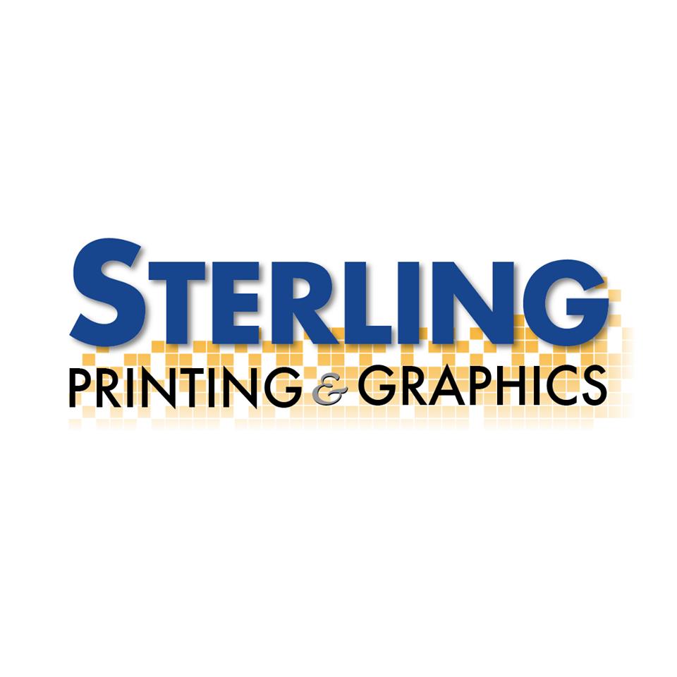 Sterling Printing & Graphics Logo