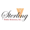 Sterling Public Relations Logo
