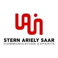 Stern Ariely Public Relations Logo
