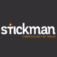 Stickman Logo