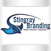 Stingray Branding Logo