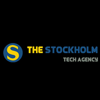 The Stockholm Tech Agency Logo