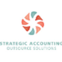Strategic Accounting Outsource Solutions, LLC Logo