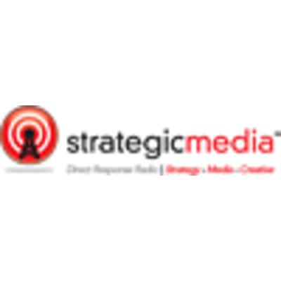Strategic Media, Inc. (Maine) Logo