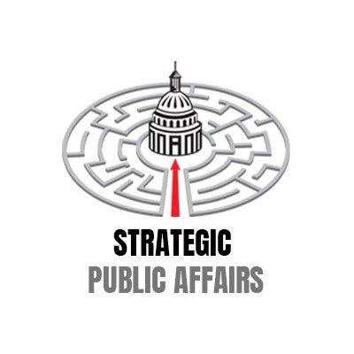 Strategic Public Affairs