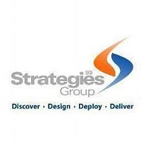 Strategies Group, Inc Logo