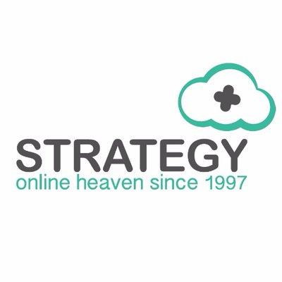 Strategy Plus Logo
