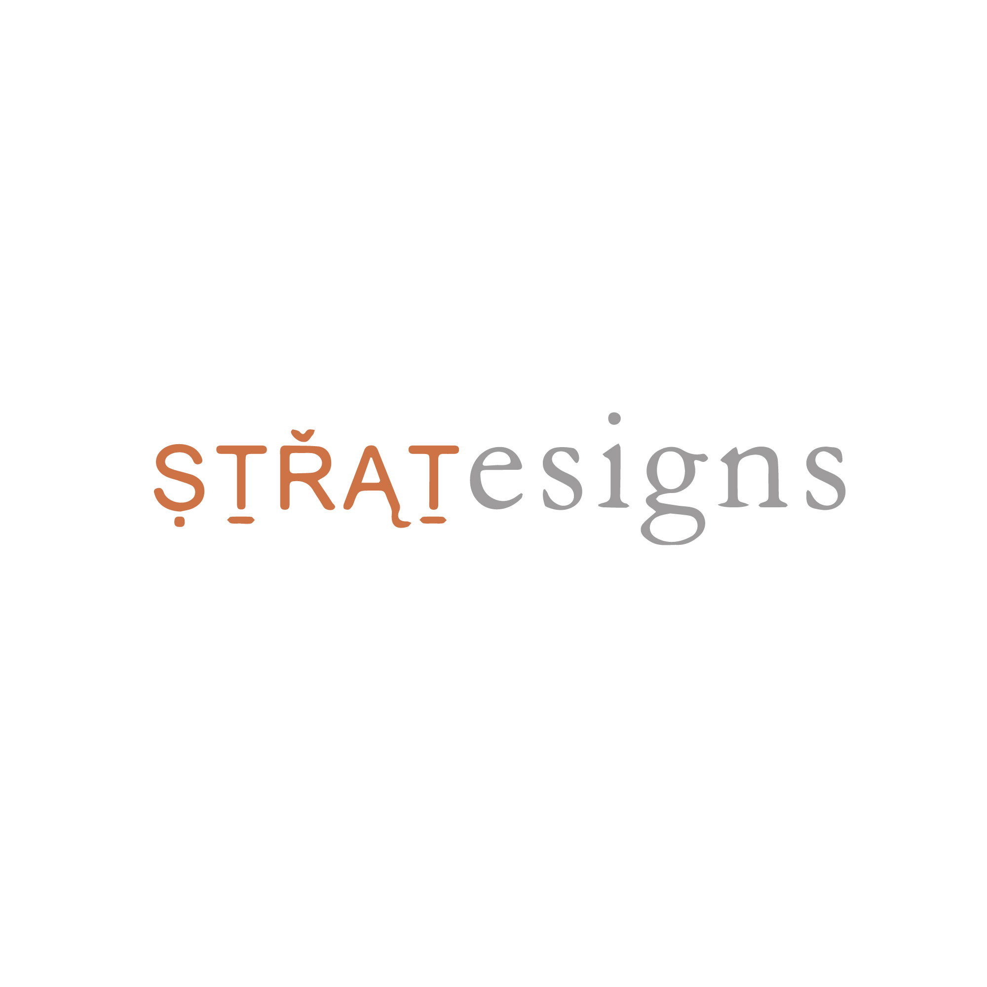 Stratesigns, Inc. Logo