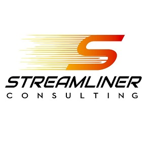 Streamliner Consulting Logo