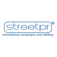StreetPR UK Limited Logo