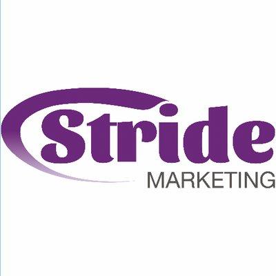 Stride Marketing Ltd Logo