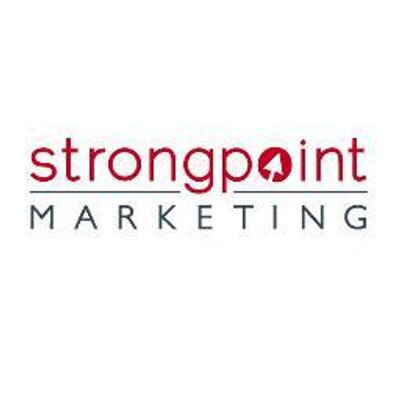 Strongpoint Marketing Logo