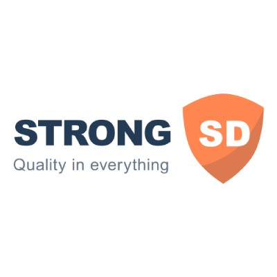 StrongSD LLC Logo