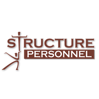 Structure Personnel Logo