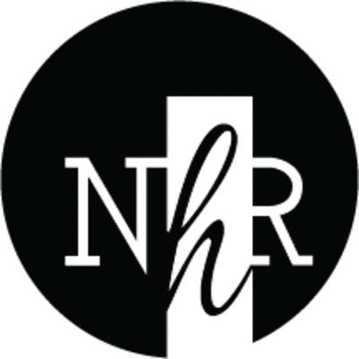 Studio NHR Logo