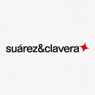 Suarez&Clavera Logo