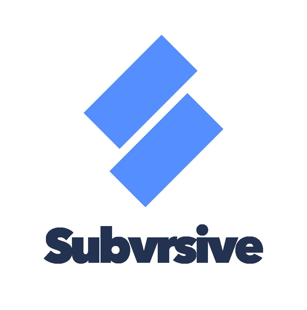 Subvrsive Logo