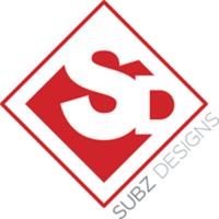 Subz Designs Logo