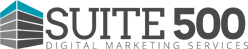 Suite 500 logo