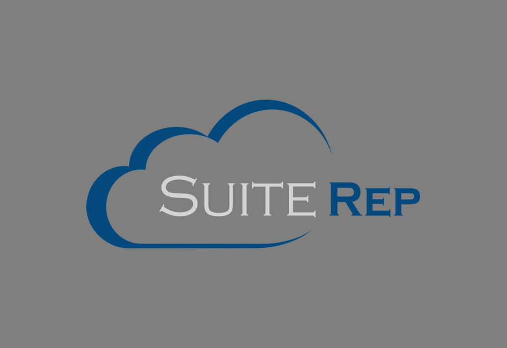 SuiteRep Logo