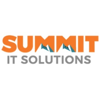 Summit I.T. Solutions logo